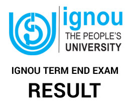 ignou result june 2016