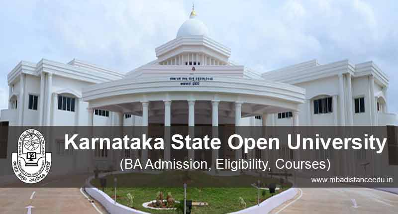 Apply for KSOU BA Admission